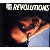 Revolutions - Jean Michel Jarre