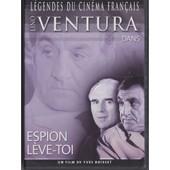 Espion L�ve-Toi L�gendes Du Cin�ma Fran�ais Lino Ventura de Yves Boisset