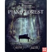 Piano Forest de Masayuki Kojima