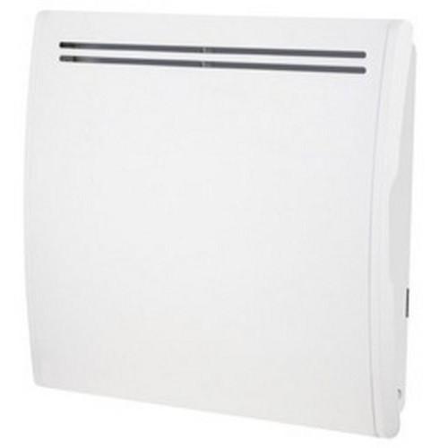 chauffage mural radiateur electrique 1500w ceramique avec thermostat programmable ref 10 lm. Black Bedroom Furniture Sets. Home Design Ideas