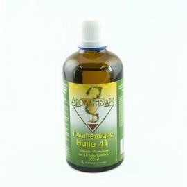 Vitamin System - Aromath�rapie - Huile 41 - 100 Ml