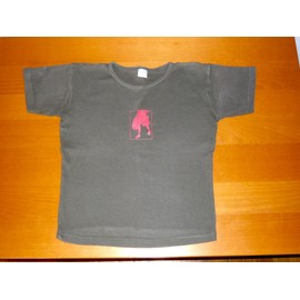 """Tee-shirt vintage BENABAR """"Bénabar"""""""