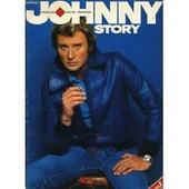 Johnny Story Fran�ois Jouffa de Fran�ois Jouffa