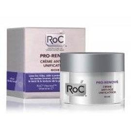 Roc Pro-Renove - Cr�me Anti-�ge Unifiante Riche - 50 Ml