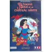 Blanche Neige Et Le Chateau Hant� de Howley, Jonh