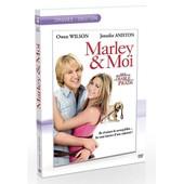 Marley & Moi de David Frankel
