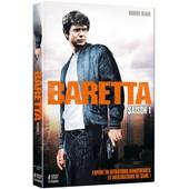 Baretta - Saison 1 de Bernard L. Kowalski