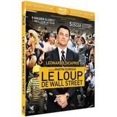 Le Loup De Wall Street - Blu-Ray de Martin Scorsese