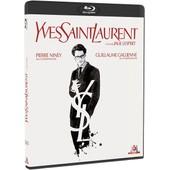 Yves Saint Laurent - Blu-Ray de Jalil Lespert
