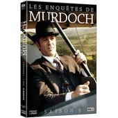 Les Enqu�tes De Murdoch - Saison 6 - Vol. 1