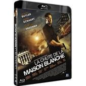 La Chute De La Maison Blanche - Blu-Ray de Antoine Fuqua