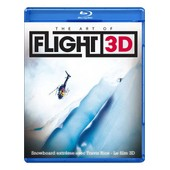 The Art Of Flight 3d - Blu-Ray 3d de Curt Morgan