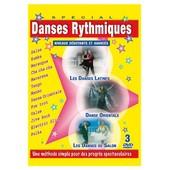 Sp�cial Danses Rythmiques Niveau D�butant Et Avanc�s