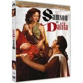 Samson Et Dalila de Cecil B Demille