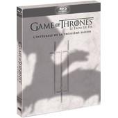 Game Of Thrones (Le Tr�ne De Fer) - Saison 3 - Blu-Ray de Daniel Minahan