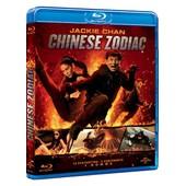 Chinese Zodiac - Blu-Ray de Jackie Chan
