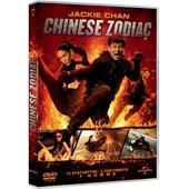 Chinese Zodiac de Jackie Chan