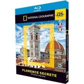 National Geographic - Florence Secr�te (Firenze Segreta) - Blu-Ray