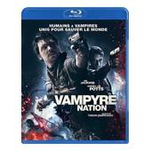 Vampyre Nation - Blu-Ray de Todor Chapkanov