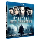 Star Trek Into Darkness - Blu-Ray de J.J. Abrams