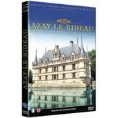 Les Ch�teaux D'ile De France : Azay-Le-Rideau de Jacques Vichet