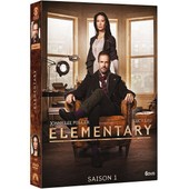Elementary - Saison 1 de Michael Cuesta