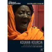 Koukan Kourcia : Le Cri De La Tourterelle de Sani Elhadj Magori