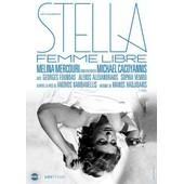 Stella, Femme Libre de Mihalis Kakogiannis