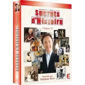 Secrets D'histoire - Chapitre Iv