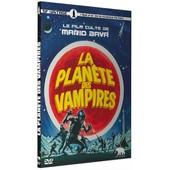 La Plan�te Des Vampires de Mario Bava