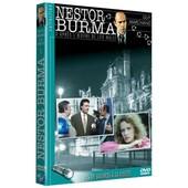 Nestor Burma - Vol. 1 : Pas De Bavards � La Muette de Henri Helman