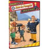 Sam Le Pompier - Volume 5 : Sam Est En Vacances