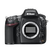 Nikon D800 bo�tier nu - Reflex num�rique 36.3 Mpix