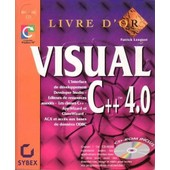 Visual C++ Version 4.0 de Patrick Longuet