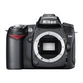 Nikon D90 Reflex 12.3 Mpix - Corps uniquement