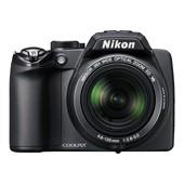 Nikon Coolpix P100 Compact 10.3 Mpix Noir