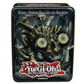 Collector Tin 2013 Yu Gi Oh ! Redox Maitre Des Dragons