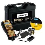 KIT DYMO RHINO 5200 PROFESSIONALE