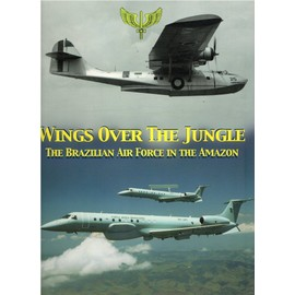 wings over the jungle - Carlos Lorch