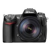 Nikon D300 Reflex num�rique 12.3 Mpixels - bo�tier nu