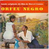 Bande Originale Du Film Orfeu Negro - Marcel Camus