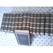 Oeuvres Compl�tes (15 Volumes) de joseph kessel