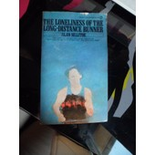 The Loneliness Of The Long-Distance Runner de Alan Sillitoe