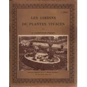 Les Jardins De Plantes Vivaces de Laumonnier-Ferard, E.