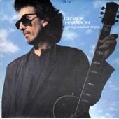 Got My Mind Set On You/Lay His Head - George Harrison