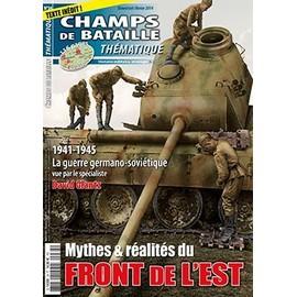 Champs De Bataille Th�matique 34