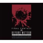 Final Fantasy Xiv Before Meteor - Nobuo Uematsu