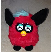 Jouet Happy Meal Furby Rouge - 2013