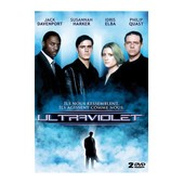 Ultraviolet - Saison 1 de Joe Ahearne
