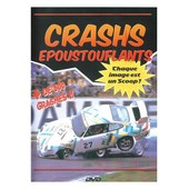 Crashs �poustouflants